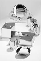 Decor Walther Bathroom accessories