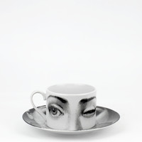 Fornasetti cup