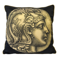 Fornasetti Cushion
